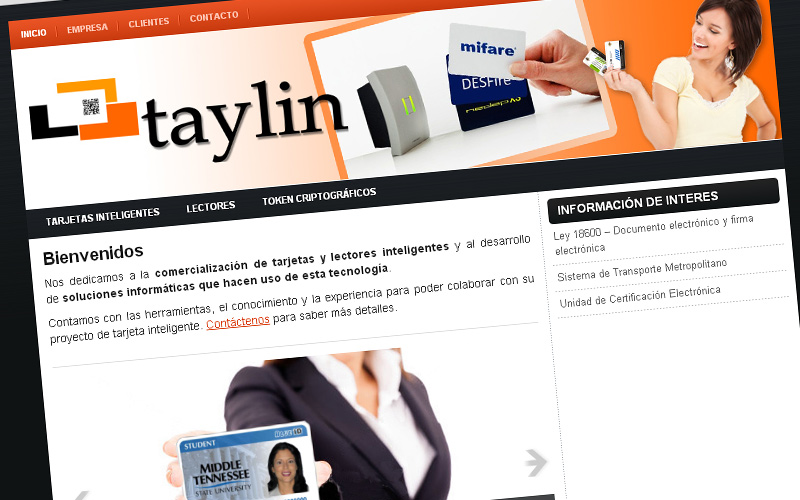 Taylin.com.uy